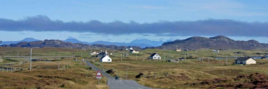 Tour Calendar Hebridean Views